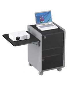 Multimedia Cart