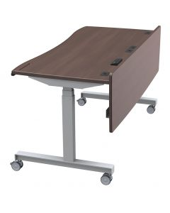ADA Compliant Electric Lift Sit/Stand Desk