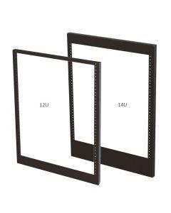 12U and 14U Rack Frame Kit