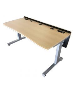 Single/Dual User Training Desk