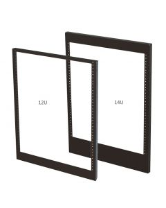 12U and 14U Rack Frame Kit